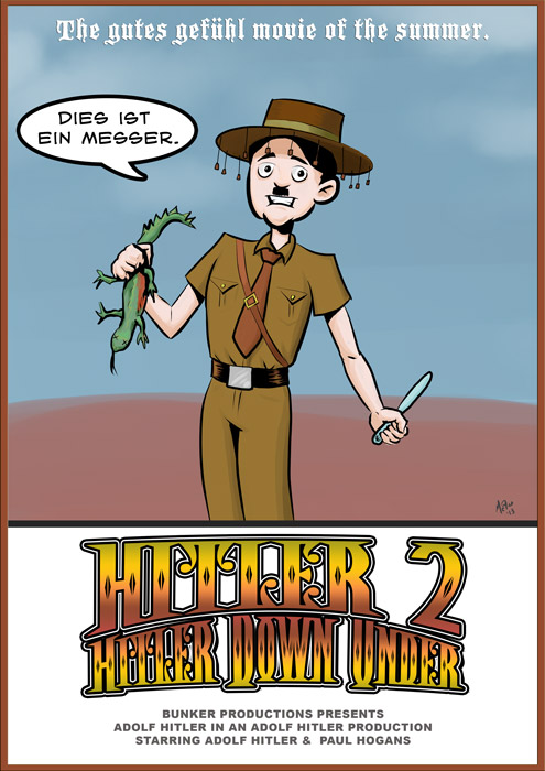 hitlerdownunder